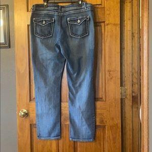 Women's Cato Premium Jeans size 16.